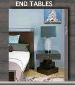 End/Bedside Tables